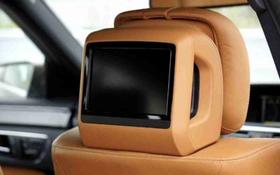 Best Portable DVD player for car | Reviews & Buying Guide
