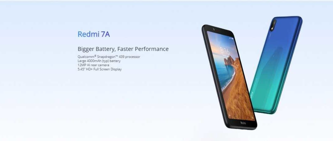 Redmi 7A Review | Full Specifications & Features