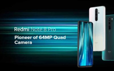 Xiaomi Redmi Note 8 Pro Review | Full Specifications & Features