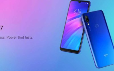 Redmi 7 Review | Full Specifications & Features