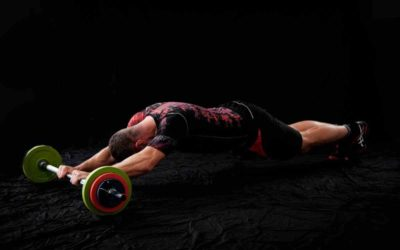 All You Need to Know About Crossfit