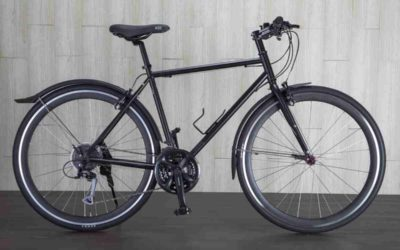 Have You Done Winter Bicycle Maintenance?