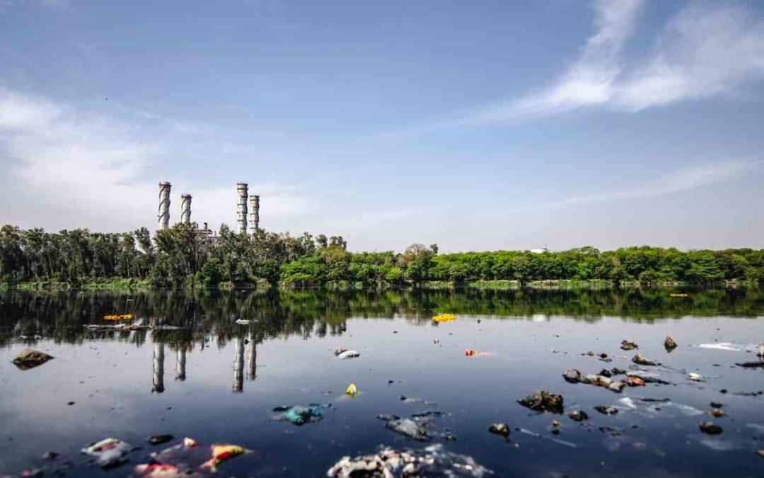 भारत में भूजल प्रदूषण (Groundwater Pollution)